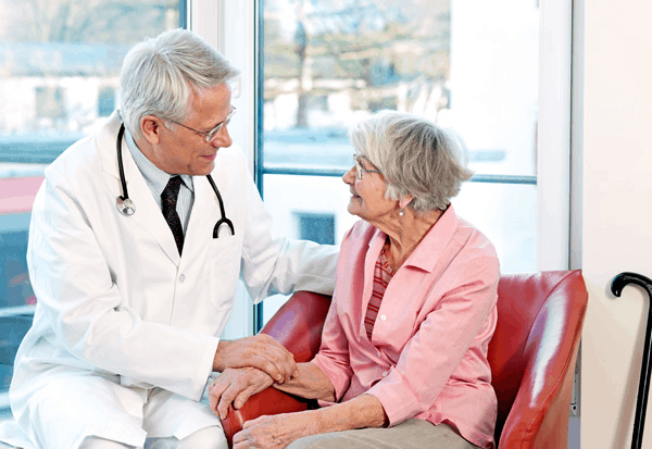 When to refer a Patient to Hospice Care